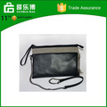 Stock Ode to Joy Andy's Genuine Leather Messenger Bag Woman Handbag