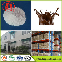 High quality food additives distilled monoglycerides food emulsifier GMS 95 for coffee