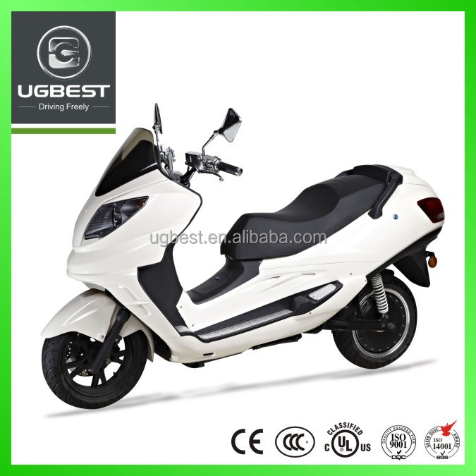 powerful 8000W/5000W 85km/h Roar EEC electric scooters