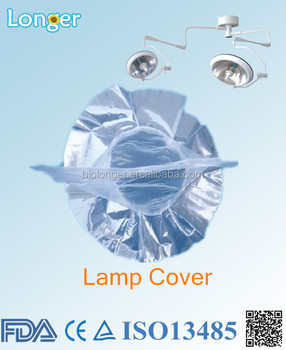PE X ray Surgical light protective cover