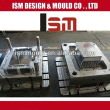 china professional multi purpose plastic crates mold maker