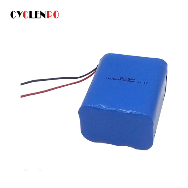 lithium 18500 pack 1600mah battery pack battery for device , 5v li-ion 700ma battery pack,3.7Vpower tools