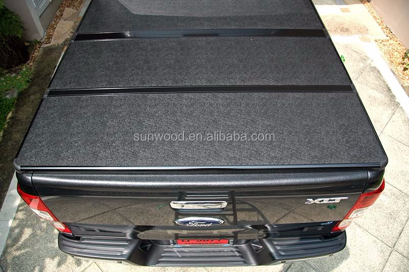 FULLBOX HARDTOP CANOPY TONNEAU COVER FOR VW AMAROK