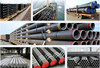 cheap oil and gas seamless steel pipe made in china