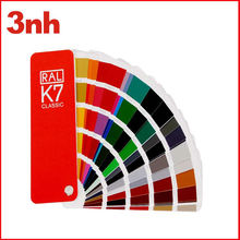 Ral car paint color codes