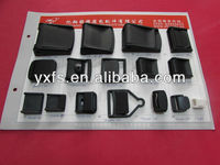 Yixiang quality guaranteed Plastic Cam Lock Belt Buckles