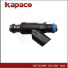 Hot selling fuel injector 12616862 for Buick Lucerne Terraza Chevrolet Impala Malibu