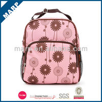 2014 high quality 600D polyester color life backpack