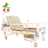 A02 1 Multi Function Medical Hospital