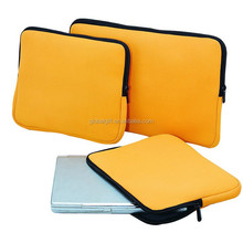 "Plain Multi Colors 15"" 15.4"" 15.6"" Laptop Notebook Sleeve Case Soft Cover Tablet PC Pouch Protector Neoprene Laptop Carry Bag"