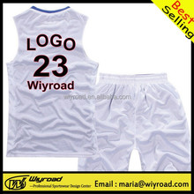Low MOQ high quality basketball jersey 2012,dazzle basketball jerseys,old basketball jerseys