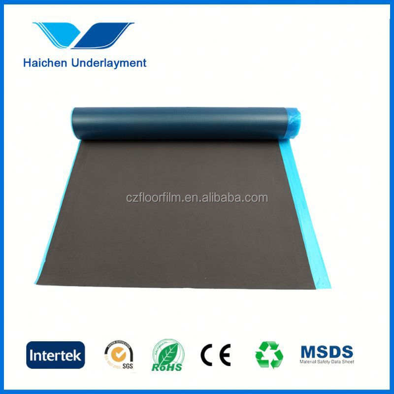 Exercise flooring tiles
