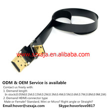 laptop lcd cable hdmi to lvds cable lcd ribbon cable
