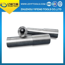 Tungsten Carbide Anti Vibration Boring Bar / Anti-seismic Carbide Boring Bar