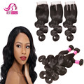 Factory price body wave virgin brazilian hair , wholesale distributors 100 human hair, human hair extension human hair bundles