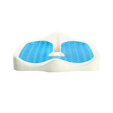 Zero Gravity Wheelchair Auto Silicone Seat Cushion Coccyx Non-Slip Memory Foam Hemorrhoid Medical Gel Sitting Cushion In India