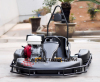 5.5HP 200cc Racing Karting/go kart with HONDA Engine