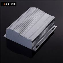 138*45*135(w*h*d)aluminum housing good heat dissipation enclosure aluminum extrusion enclosure