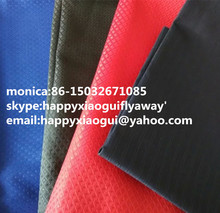 hot sale polyester and cotton twill and jacquard judo uniform fabric taekwondo fabric made in China china surpplier