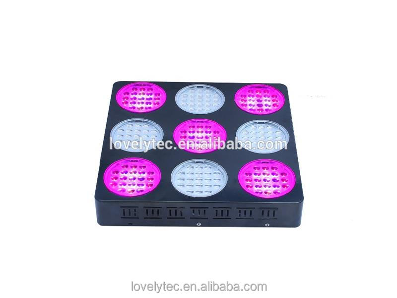 Plastic china factory 12w spot light led grow light kits for tomatos roses indoor plants with high quality