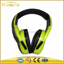 Classical Design protective welding helmets ear muffs