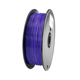 Kexcelled OEM service pure material 3d printer filament abs 1.75 pla petg