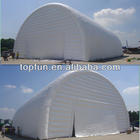 New Design Giant Inflatable Tent / Big Inflatable Tents