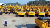 Liugong Construction Machinery CLG936D New Excavator Price in Dubai