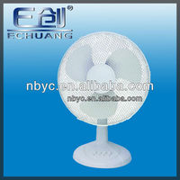 16 electric desk fan 35w