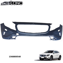 High Precision Custom Auto Spare Parts Car 1568800540 Front Bumper(With Water Spray And Electric Eye) For MB X156