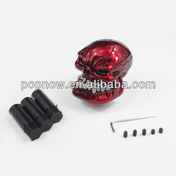 2013 Hottest! Car Gear Knob, Auto Gear Universal Shift Knob