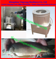 fish cleaning machine