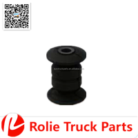 OE NO.9013330214 D14xD44x80 truck body parts suspension spring parts rubber bush for trailers