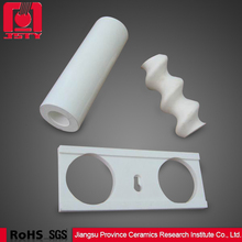 ceramic moulds in vacuum furnace alumina ceramic parts