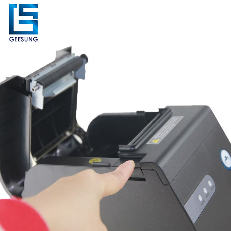High speed 3 input 80mm thermal printer could print barcode pos printer .jpg