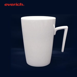 Custom ceramic mug factory stock for sale ceramic mug coffee cup for promotion