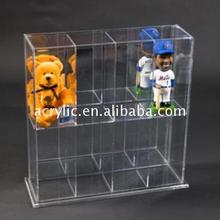 Competitive Price Ad dedicated flat top acrylic box