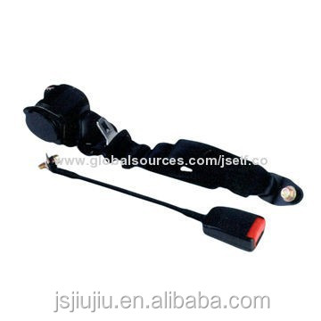 China factory made safety belt for heavy truck light truck, high quality China supply car seat belt