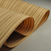 zebra engineered veneer wood