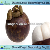 100% pure natural the lowest price for manggis