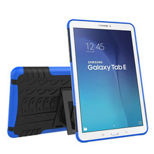 High quality tablet cover for Samsung galaxy tab e 9.6 case T560