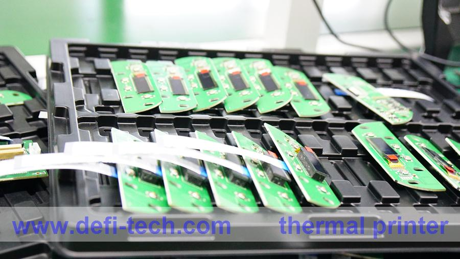 micro panel thermal printer for receipt printer lable printer bill printer POS printer