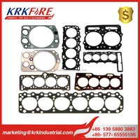 Car auto Engine parts Cylinder Head Gasket For Supplier