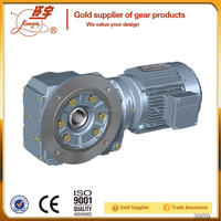 SEW Style Helical Bevel Gearbox Motor