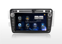 Car DVD supplier from China Digital Touch Screen DVD with GPS OEM car DVD for Year 2012 DFM Fengshen S30