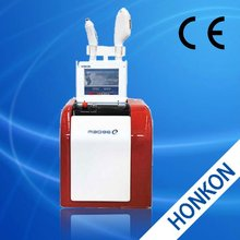 HONKON-M309Ee rf+ipl hair removal wrinkle removal beauty equipment