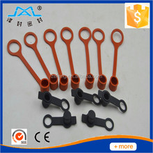 High quality plastic/rubber/PP/FKM Grease Nipple Cap