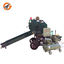 corn silage baler making machine for sale