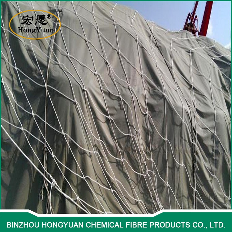 High quality elastic cargo netting