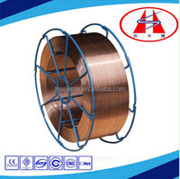 welding wire copper wire with large spool for sale er70s-6
